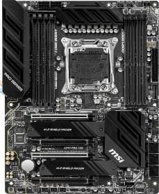 MSI X299 Pro 10G (7B94-002R)