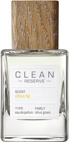 Clean Reserve Citron Fig Eau de Parfum, 50ml