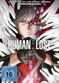Human Lost (DVD)