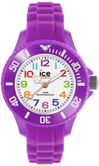 Ice-Watch Ice-Mini Purple MN.PE.M.S.12