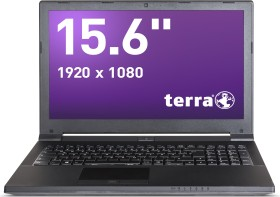 Wortmann Terra Mobile 1542K, Core i7-7700T, 16GB RAM, 500GB SSD (1220579)