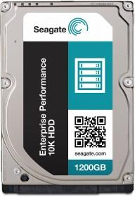 Seagate Enterprise Performance 10K 1.2TB, 512n, SAS 6Gb/s (ST1200MM0017)