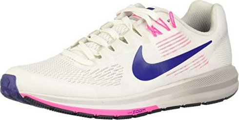 d5d287b113cb Nike Air zoom Structure 21 summit white vast grey atmosphere grey deep royal
