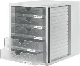 HAN Systembox Schubladenbox grau (1450-11)