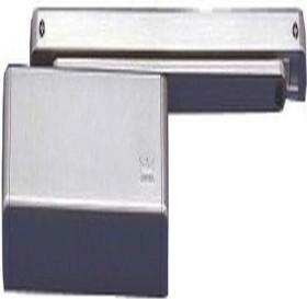 Dormakaba TS 93 B EN 2-5 silver, Türschließer