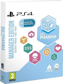 Big Pharma (PS4)