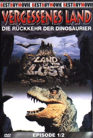 Vergessenes Land - Land of the Lost 1 -- via Amazon Partnerprogramm