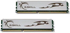 G.Skill ECO DIMM Kit 4GB, DDR3L-1333, CL9-9-9-24 (F3-10666CL9D-4GBECO)