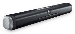 Logitech Z305 Laptop Speaker, 2.0 System, USB (984-000139)