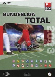 Fußball: Bundesliga Total 2003 (DE)