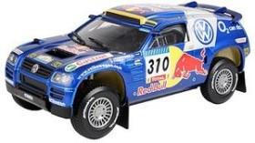 Revell VW Race Touareg easykit (07132)