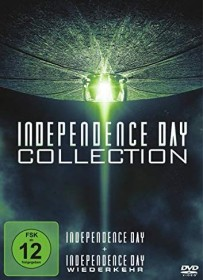 Independence Day Box Set (DVD)