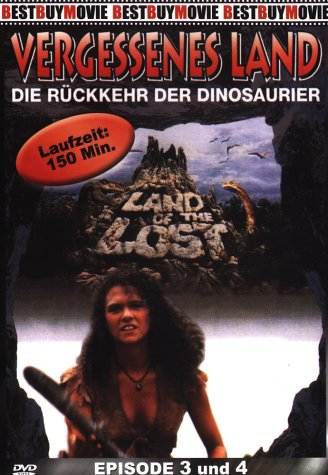 Vergessenes Land - Land of the Lost 2 -- via Amazon Partnerprogramm