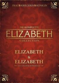 Elizabeth/Elizabeth - Das goldene Königreich