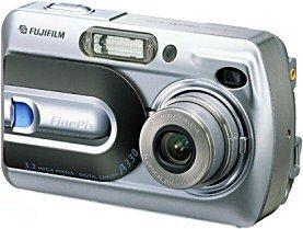 Fujifilm FinePix A330 (40471216)