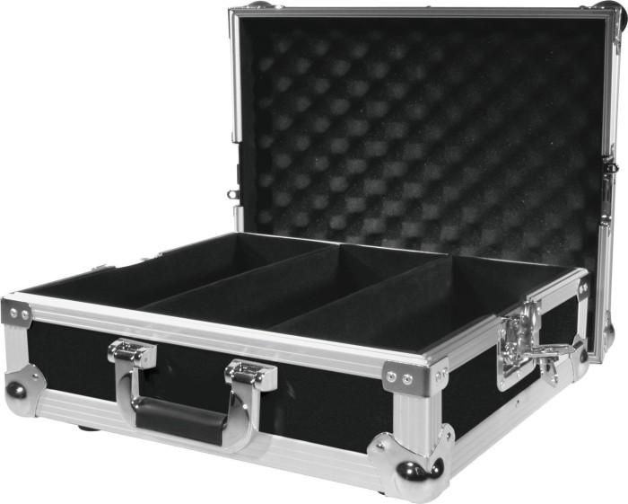 Roadinger CD-Case Profi schwarz (30122077)