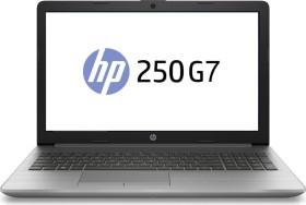 HP 250 G7 Asteroid Silver, Core i7-8565U, 8GB RAM, 512GB SSD (6EC86ES#ABD)