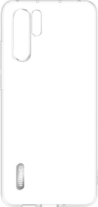 Huawei Clear Case für P30 Pro transparent (51993024)