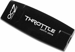 OCZ Throttle 8GB, eSATAp (OCZESATATHR8G)