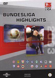 Fußball: Bundesliga Highlights 2003 (DE)