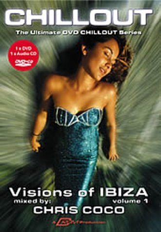 Visions of Ibiza Vol. 1 -- via Amazon Partnerprogramm