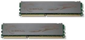 G.Skill ECO DIMM Kit 4GB, DDR3L-1600, CL7-8-7-24 (F3-12800CL7D-4GBECO)