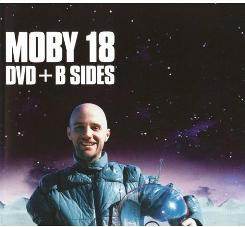 Moby - 18 Plus B-Sides -- via Amazon Partnerprogramm