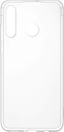Huawei Clear Case für P30 Lite transparent (51993072) -- via Amazon Partnerprogramm