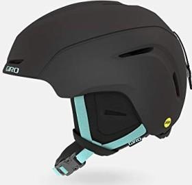 Giro Avera MIPS Helm metallic coal/cool breeze (Damen) (7119274)