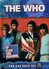 The Who - Up Close and Personal