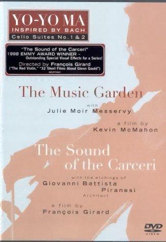 Yo-Yo Ma - Inspired by Bach 1 -- via Amazon Partnerprogramm