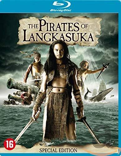 The Pirates Of Langkasuka (Blu-ray) -- via Amazon Partnerprogramm