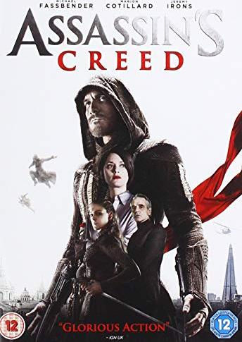 Assassin's Creed (UK) -- via Amazon Partnerprogramm