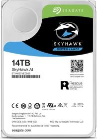 Seagate SkyHawk AI 14TB, SATA 6Gb/s (ST14000VE0008)