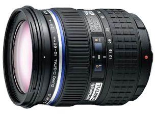 Olympus Zuiko digital ED 12-60mm 2.8-4.0 SWD black (N2931192)