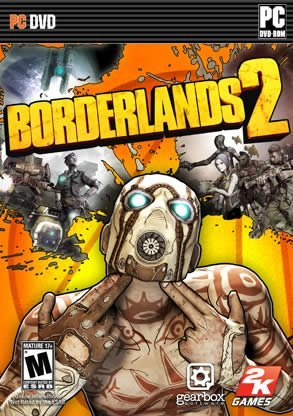 Borderlands 2 (English) (PC)
