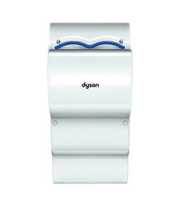 Dyson Airblade dB AB14 white hand dryer (300678-01)