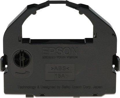 Epson S015262/S015016 Farbband schwarz (C13S015262)