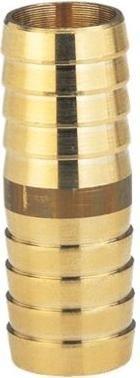 Gardena brass-repair tube 13mm (7180)
