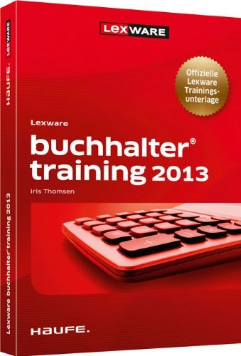 Lexware Diverse Trainingsunterlagen -- via Amazon Partnerprogramm
