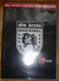 Die Ärzte - Rock'n'Roll Realschule