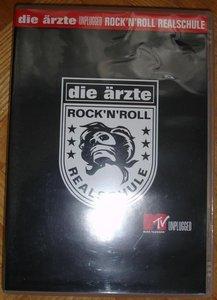 Die Ärzte - Rock'n'Roll Realschule -- © bepixelung.org