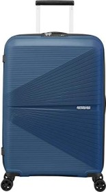 American Tourister Airconic trolley with 4 wheels 67cm midnight navy (128187-1552)