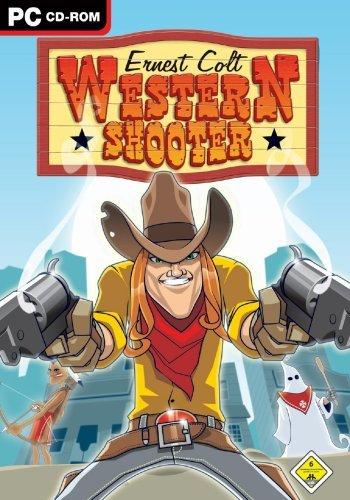 Ernest Colt - Western Shooter (deutsch) (PC) -- via Amazon Partnerprogramm