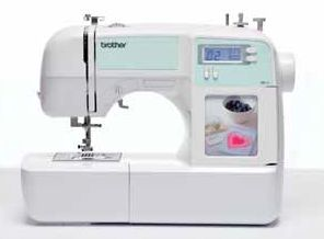 Brother MS 6NT Sewing Machine