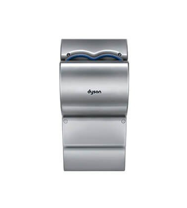 Dyson Airblade dB AB14 silver hand dryer (300677-01)
