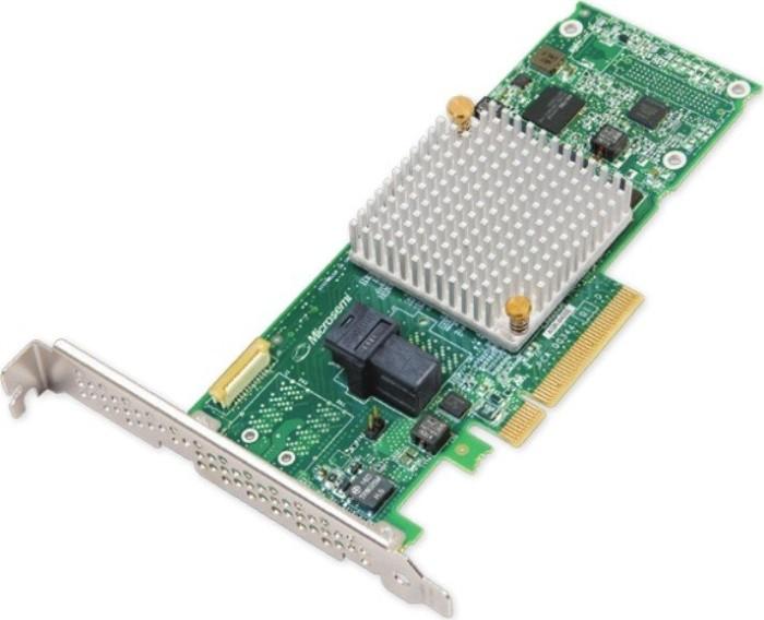Adaptec RAID 8405E, PCIe 3.0 x8 (2293901-R)
