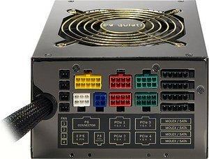 be quiet! Dark Power Pro P7 750W ATX 2.2 (BN074)