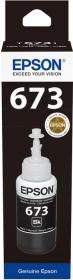 Epson Tinte 673 schwarz (C13T67314A10)