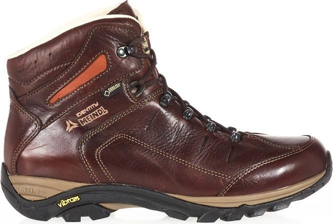 Meindl Tessin Identity dark brown (men) (2774-46)